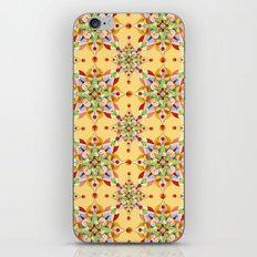 Constellation Confetti iPhone & iPod Skin