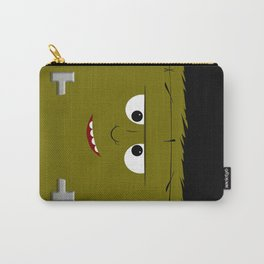 Cute Frankenstein's Monster Carry-All Pouch