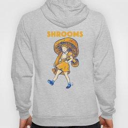 Srooms Hoody