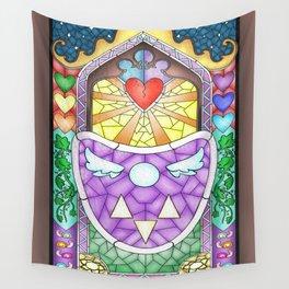 Undertale Wall Tapestry