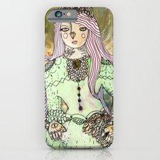 Princess Flora iPhone 6s Slim Case