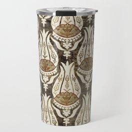 Furnishing Fabric — William Morris. Travel Mug