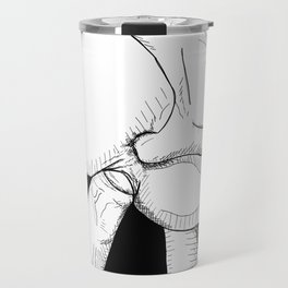 Up in the A Travel Mug