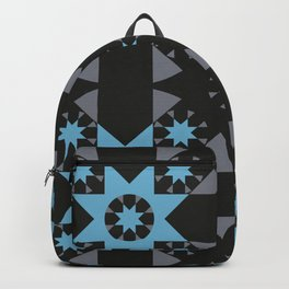 Abstract pattern Design for your creativity Backpack