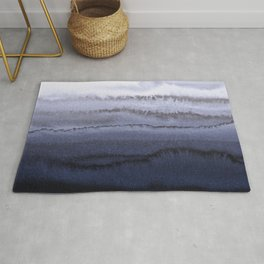WITHIN THE TIDES BLUE Rug