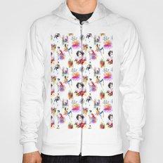 stylish pattern Hoody