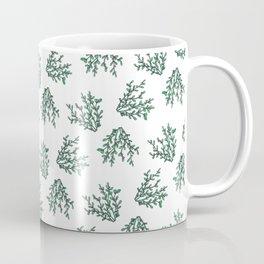 White berry plant Coffee Mug