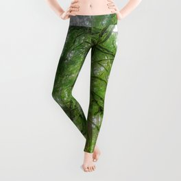 Ethereal Tree Leggings