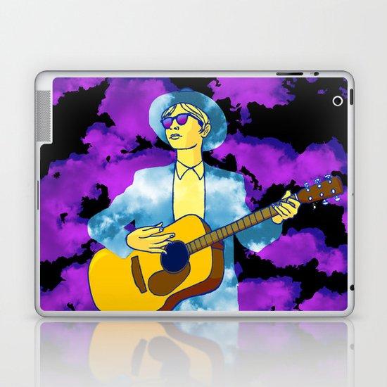 """Morning Phase"" - by Dmitri Jackson Laptop & iPad Skin"