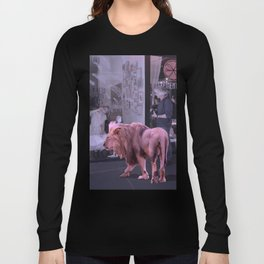 Searching the Beauty. African Invasion Long Sleeve T-shirt