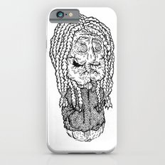 Bach is dead iPhone 6s Slim Case