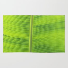 This is not banana leaf 2 Rug