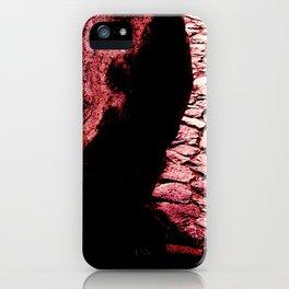 Isolum iPhone Case