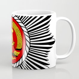 Volkspolizei Emblem  Coffee Mug