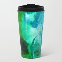 Fantasy Wave Travel Mug