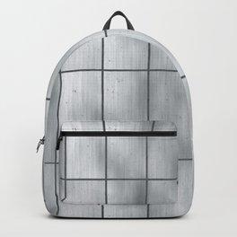 Steel Metal Tile Backpack