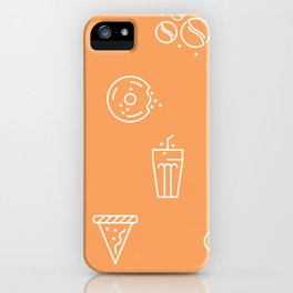 F&B iPhone Case