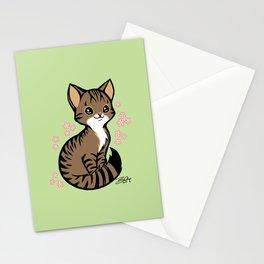 Kira Kitty Stationery Cards