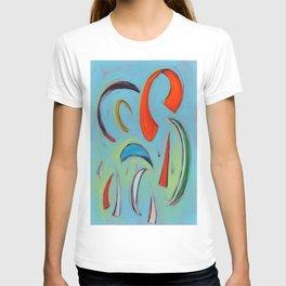 Kites & Sails 2 T-shirt