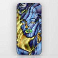 maril  iPhone & iPod Skin
