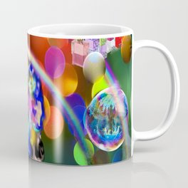 Light & Color Therapy Coffee Mug