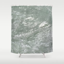 What(er) A Gem Shower Curtain