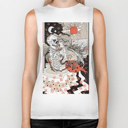 Just Animals Biker Tank