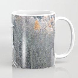 Tree Stand Coffee Mug