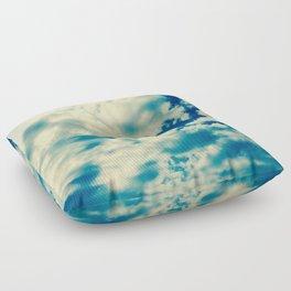 Clouds Floor Pillow