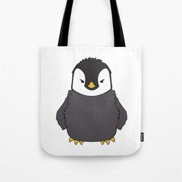 Penguin 01 Tote Bag