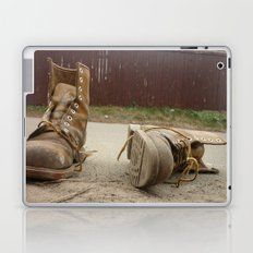 Road Laptop & iPad Skin