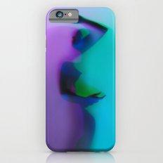 Dare to Dream and Dance iPhone 6s Slim Case