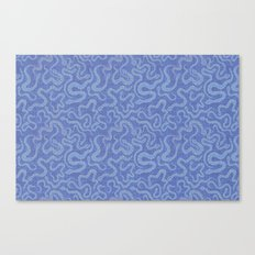 Rattlers Canvas Print