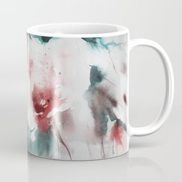 Liquid rose Coffee Mug