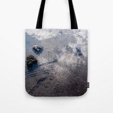 Sky Stones Tote Bag