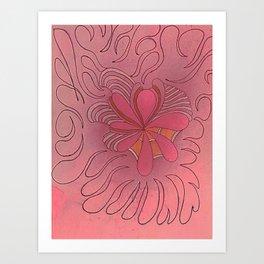 RAMSES 27 Art Print