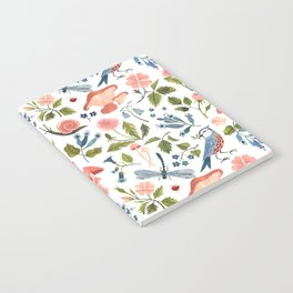 MEADOW Notebook