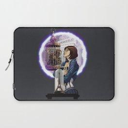 Bioshock Infinite: Freedom  Laptop Sleeve