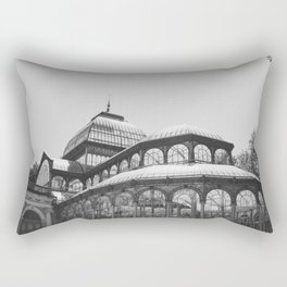 Crystal Palace Rectangular Pillow