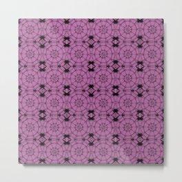 Bodacious Pinwheels Metal Print