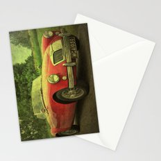 Top Down Stationery Cards
