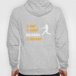 Baseball - gift for men and women Hoody