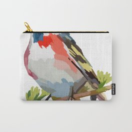 Birds of a feather... Carry-All Pouch