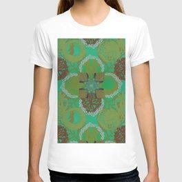 The Ocean's, Oceanic T-shirt