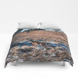 Bambi Comforters