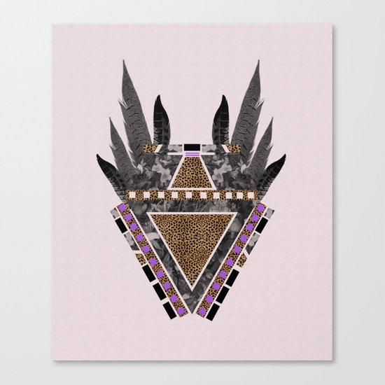AKECHETA  Canvas Print