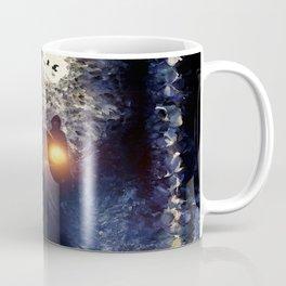 The Necromancer, by Paul Kimble & Viviana Gonzalez Coffee Mug