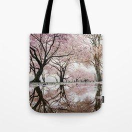 Sakura Japan Tote Bag