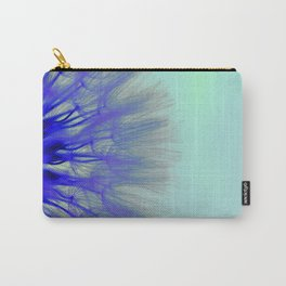 Blowing Dandelion V Carry-All Pouch