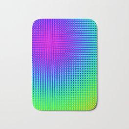 Abstract Dots Bath Mat